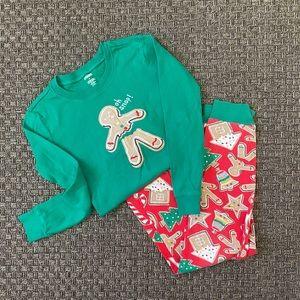 Boys Pajama Set